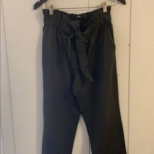 Loose MNG pants